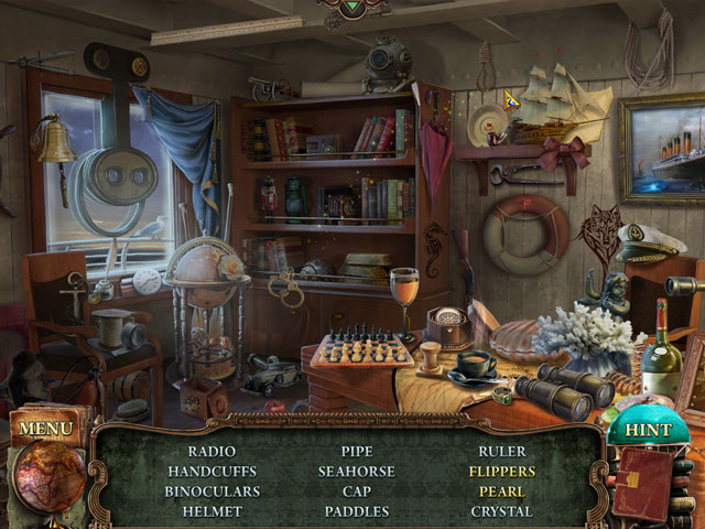 Lost Souls: Timeless Fables Collector's Edition large screenshot