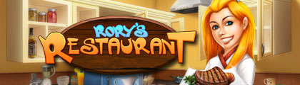 Rory's Restaurant screenshot
