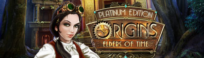 Origins: Elders of Time Platinum Edition screenshot