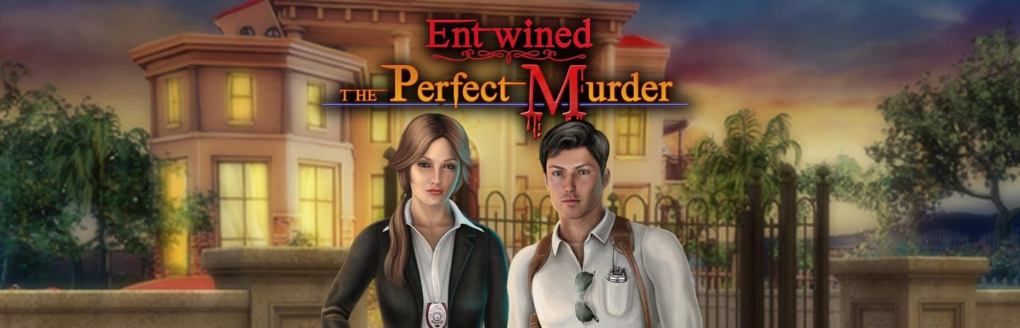 Entwined: The Perfect Murder