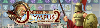 Secrets of Olympus 2 screenshot