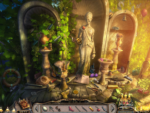 Portal of Evil: Stolen Runes Collector's Edition large screenshot
