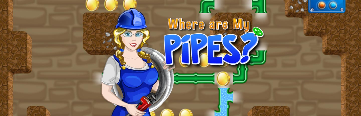 Where Are My Pipes