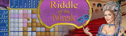 Riddle of the Mask screenshot