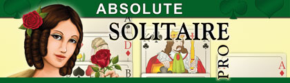 Absolute Solitaire Pro screenshot