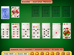 Absolute Solitaire Pro thumb 1