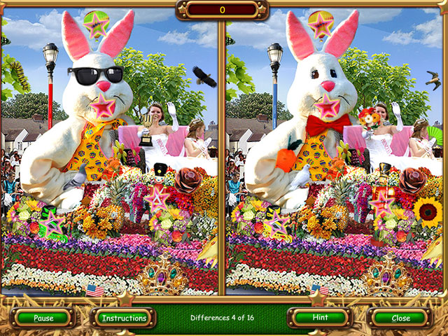 Easter Puzzler large screenshot