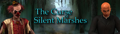 The Curse of Silent Marshes screenshot