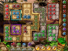 Treasures of the Serengeti with Jewel Quest Mysteries 2 thumb 2