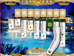Jewel Quest Solitaire with Dream Vacation Solitaire thumb 2