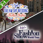 Dream Day Wedding 6 with JoJo's Fashion Show 3