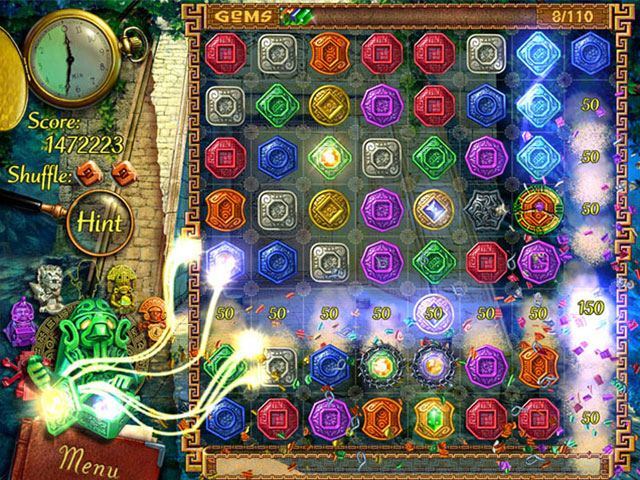 The Treasures of Montezuma Ultimate Pack large screenshot
