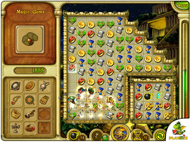 Call of Atlantis: Treasures of Poseidon large screenshot