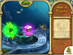Call of Atlantis: Treasures of Poseidon thumb 3