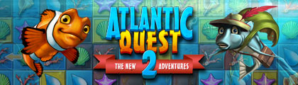 Atlantic Quest 2 screenshot