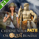 Choose Your Path or Quest Bundle
