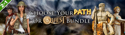 Choose Your Path or Quest Bundle screenshot