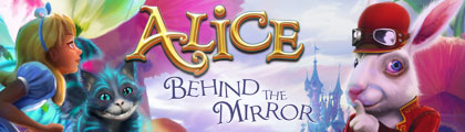 Alice - Behind the Mirror screenshot