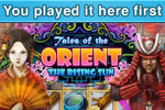 Tales of the Orient: The Rising Sun Download