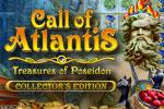 Call of Atlantis: Treasures of Poseidon Collector's Edition Download