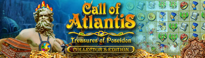 Call of Atlantis: Treasures of Poseidon Collector's Edition screenshot