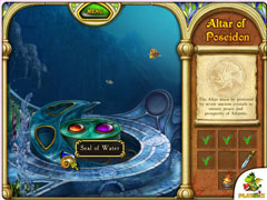 Call of Atlantis: Treasures of Poseidon Collector's Edition thumb 2