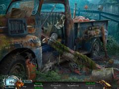 Paranormal State: Poison Spring Screenshot 1