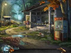 Paranormal State: Poison Spring Screenshot 2