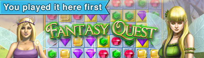 Fantasy Quest screenshot