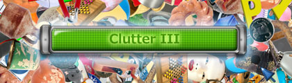 Clutter III screenshot