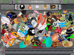 Clutter III Screenshot 1