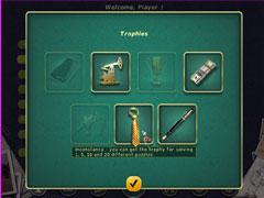 Jigsaw World Tour Screenshot 3