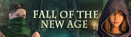 Fall of the New Age screenshot