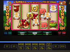 IGT Slots: Miss Red thumb 2