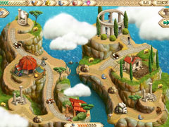 Demigods Screenshot 1