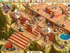 Demigods Screenshot 2