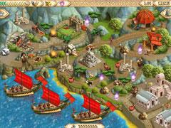 Demigods Screenshot 3