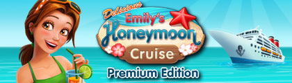 Delicious - Emily's Honeymoon Cruise Premium Edition screenshot