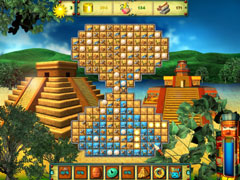 The Legend of the Toltecs Gold thumb 1