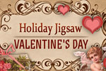 Holiday Jigsaw St. Valentine Download