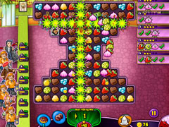 Sweet Shop Rush thumb 2