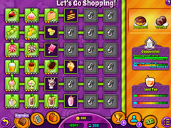 Sweet Shop Rush thumb 3