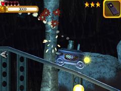 Sky Taxi 5: GMO Screenshot 1