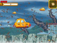Sky Taxi 5: GMO Screenshot 3