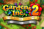 Gardens Inc. 2 - The Road to Fame Platinum Edition Download