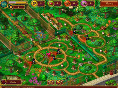 Gardens Inc. 2 - The Road to Fame Platinum Edition Screenshot 1