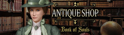 Antique Shop - Book of Souls screenshot