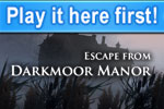 Escape from Darkmoor Manor Download