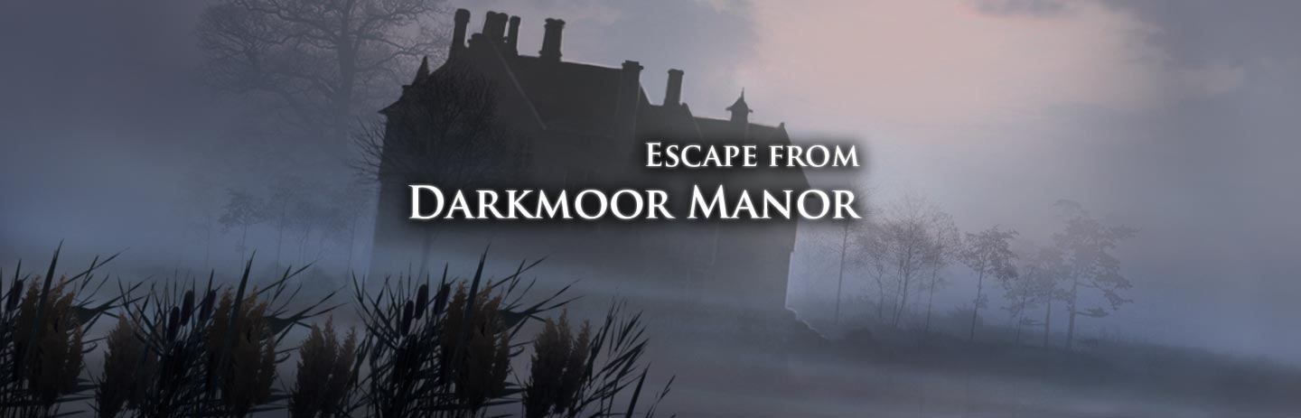 Escape from Darkmoor Manor