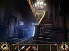 Escape from Darkmoor Manor Screenshot 2